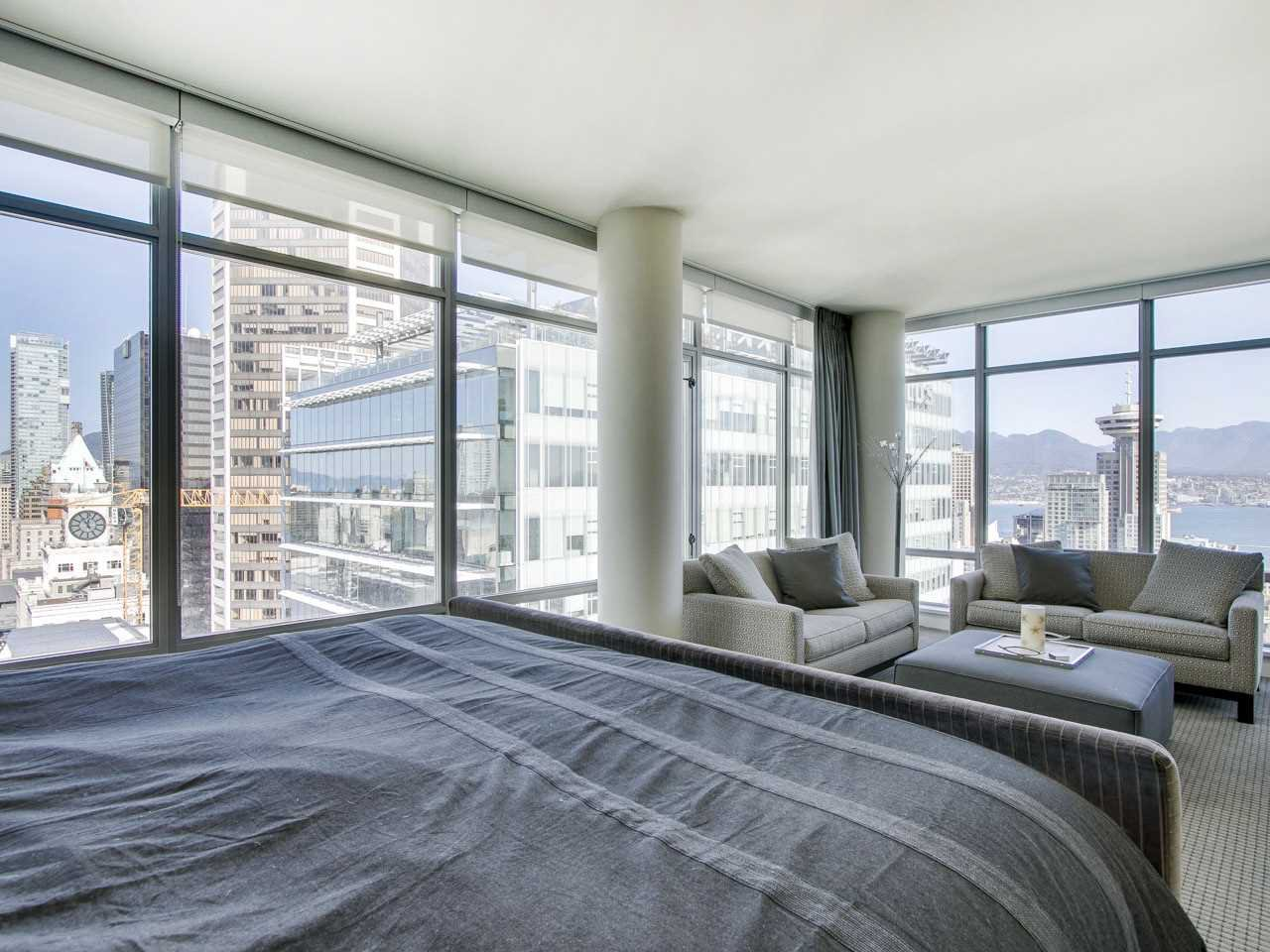 "Photo 7: Photos: 3002 788 RICHARDS Street in Vancouver: Downtown VW Condo for sale in ""L'Hermitage"" (Vancouver West)  : MLS®# R2114561"