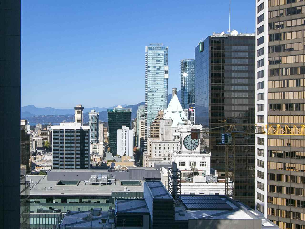 "Photo 16: Photos: 3002 788 RICHARDS Street in Vancouver: Downtown VW Condo for sale in ""L'Hermitage"" (Vancouver West)  : MLS®# R2114561"