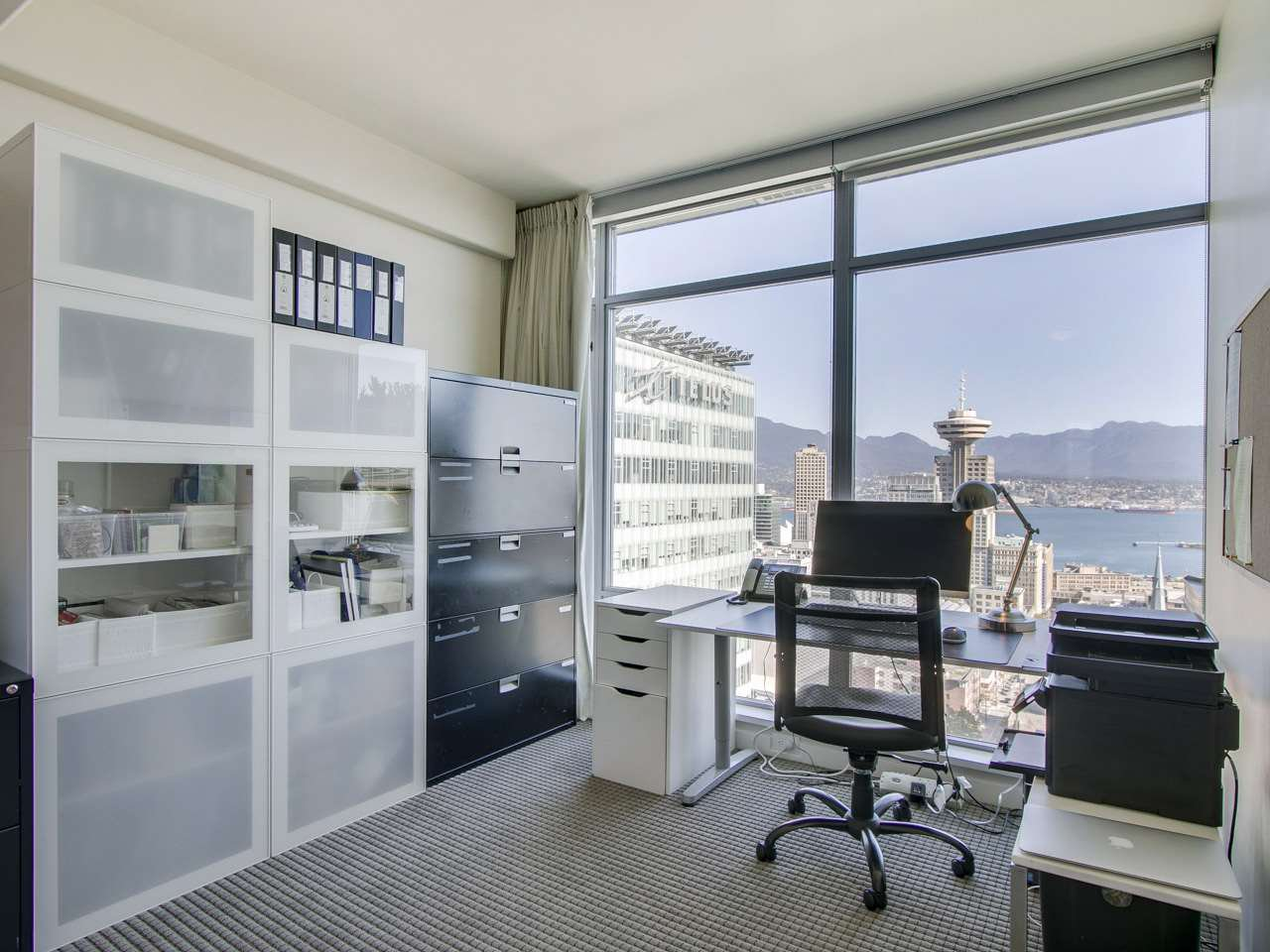 "Photo 14: Photos: 3002 788 RICHARDS Street in Vancouver: Downtown VW Condo for sale in ""L'Hermitage"" (Vancouver West)  : MLS®# R2114561"