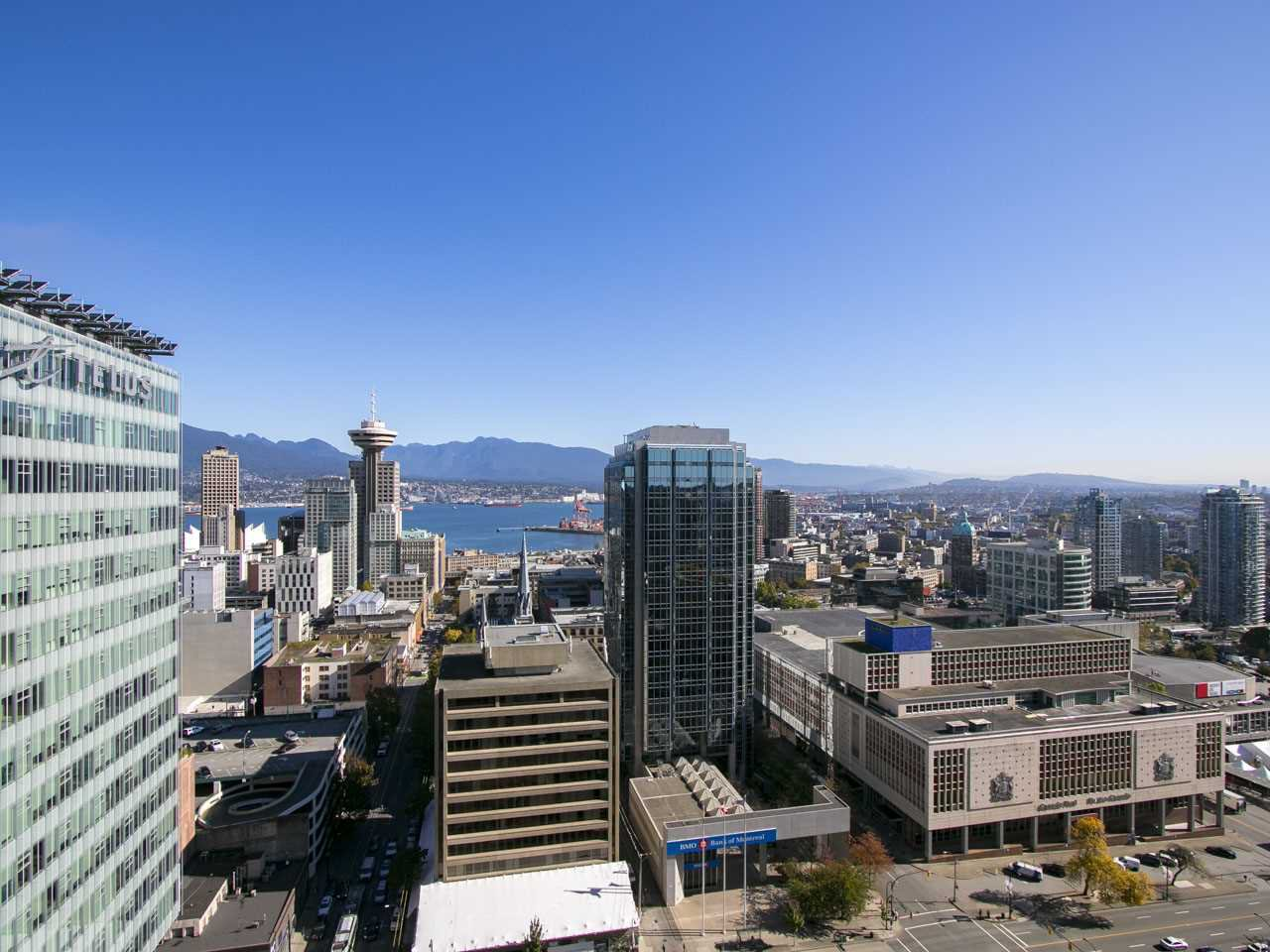 "Photo 15: Photos: 3002 788 RICHARDS Street in Vancouver: Downtown VW Condo for sale in ""L'Hermitage"" (Vancouver West)  : MLS®# R2114561"