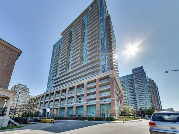 Main Photo: 1910 80 Western Battery Road in Toronto: Niagara Condo for sale (Toronto C01)  : MLS®# C3665056
