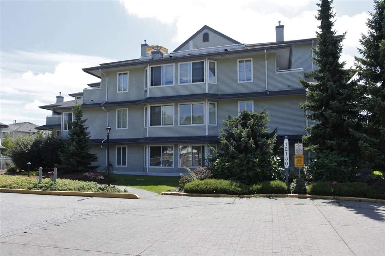 """Main Photo: 205 12130 80 Avenue in Surrey: Queen Mary Park Surrey Condo for sale in """"La Costa Green"""" : MLS®# R2129100"""