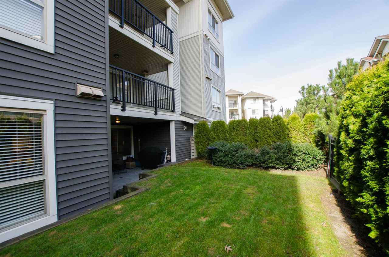 """Photo 15: Photos: A107 8929 202 Street in Langley: Walnut Grove Condo for sale in """"The """"Grove"""""""" : MLS®# R2142783"""
