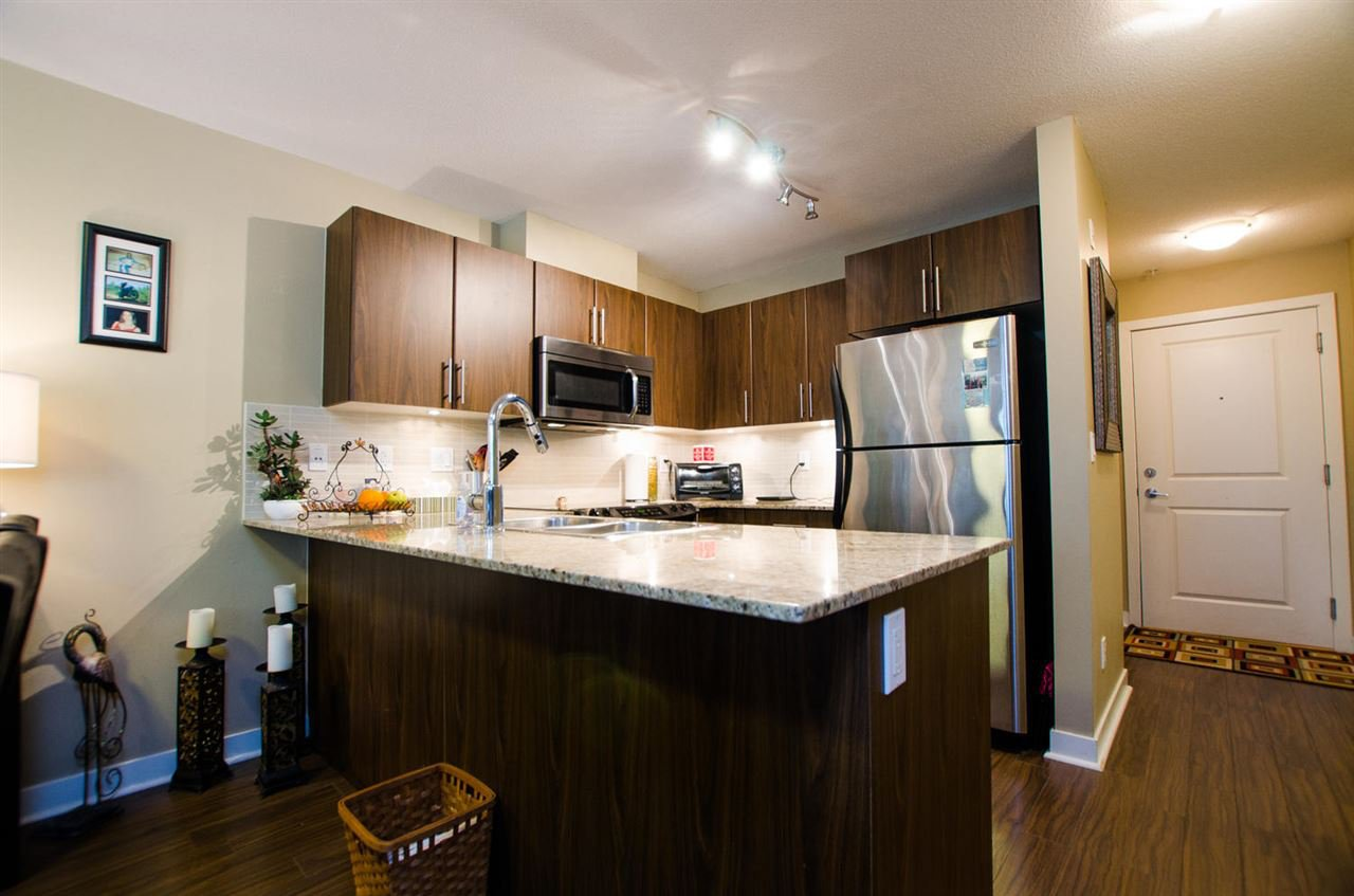 """Photo 3: Photos: A107 8929 202 Street in Langley: Walnut Grove Condo for sale in """"The """"Grove"""""""" : MLS®# R2142783"""