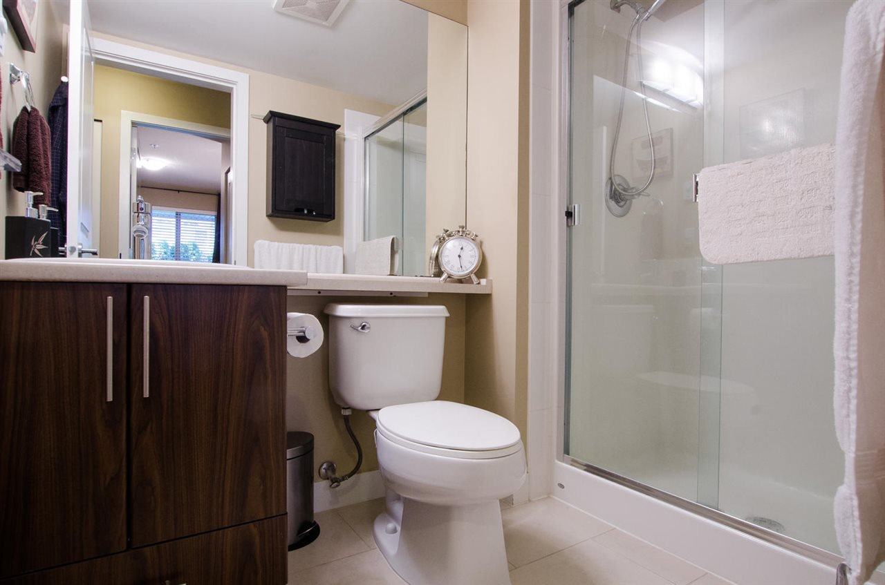 """Photo 8: Photos: A107 8929 202 Street in Langley: Walnut Grove Condo for sale in """"The """"Grove"""""""" : MLS®# R2142783"""