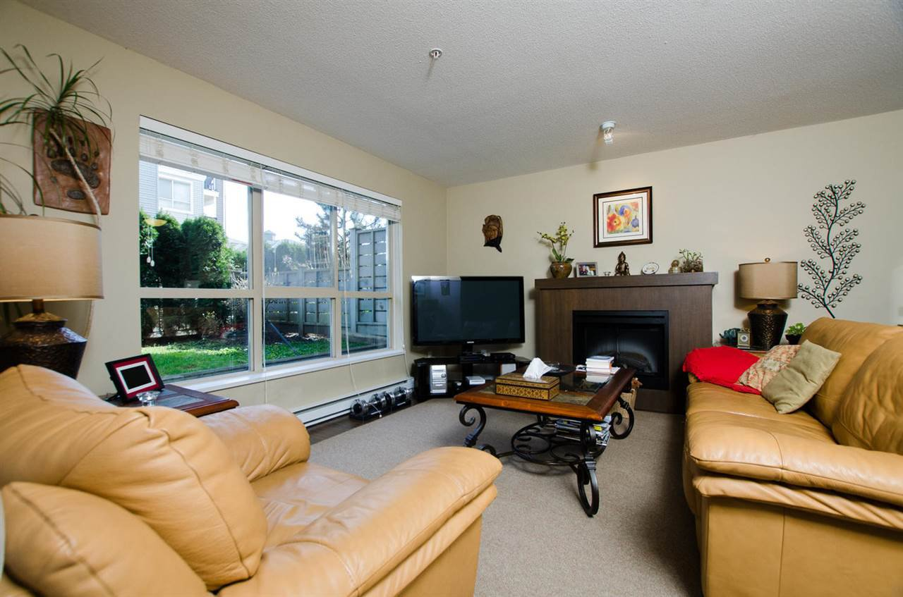 """Photo 6: Photos: A107 8929 202 Street in Langley: Walnut Grove Condo for sale in """"The """"Grove"""""""" : MLS®# R2142783"""