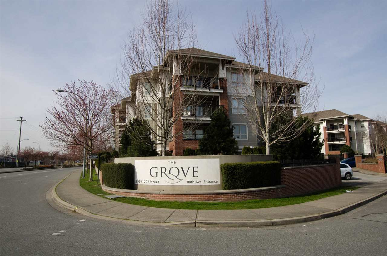 """Photo 11: Photos: A107 8929 202 Street in Langley: Walnut Grove Condo for sale in """"The """"Grove"""""""" : MLS®# R2142783"""