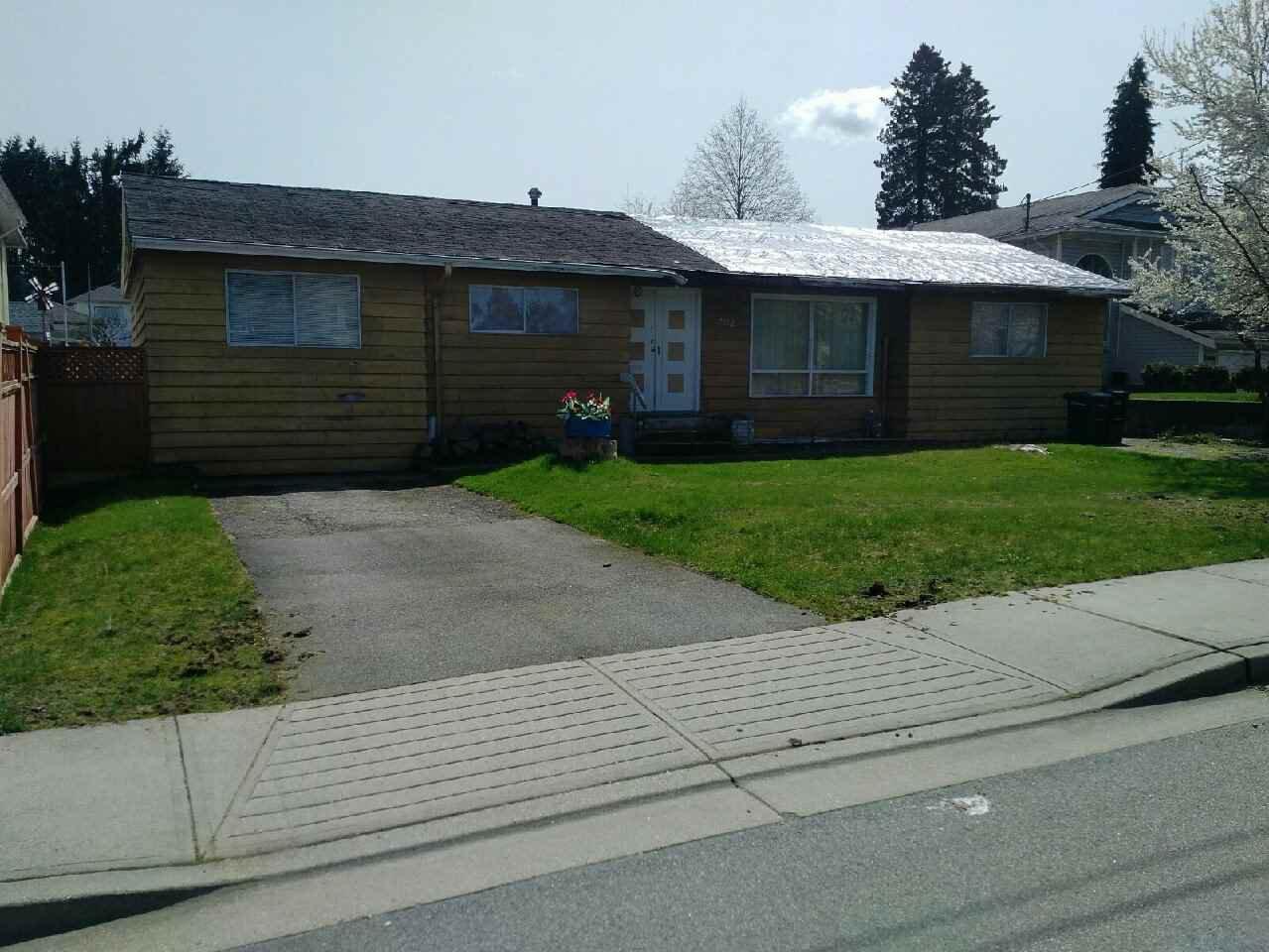 Main Photo: 7952 EDMONDS Street in Burnaby: East Burnaby House for sale (Burnaby East)  : MLS®# R2155080