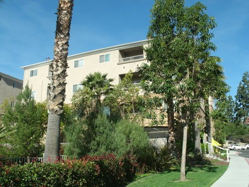 Main Photo: DEL CERRO Condo for sale : 2 bedrooms : 7671 Mission Gorge Rd #120 in San Diego