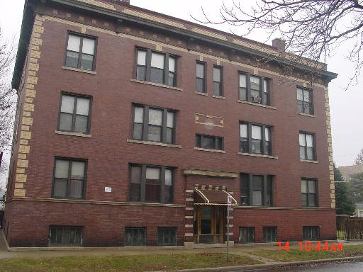 Main Photo: 4036 Hoyne Avenue Unit 3N in CHICAGO: CHI - North Center Rentals for rent ()  : MLS®# 09813028