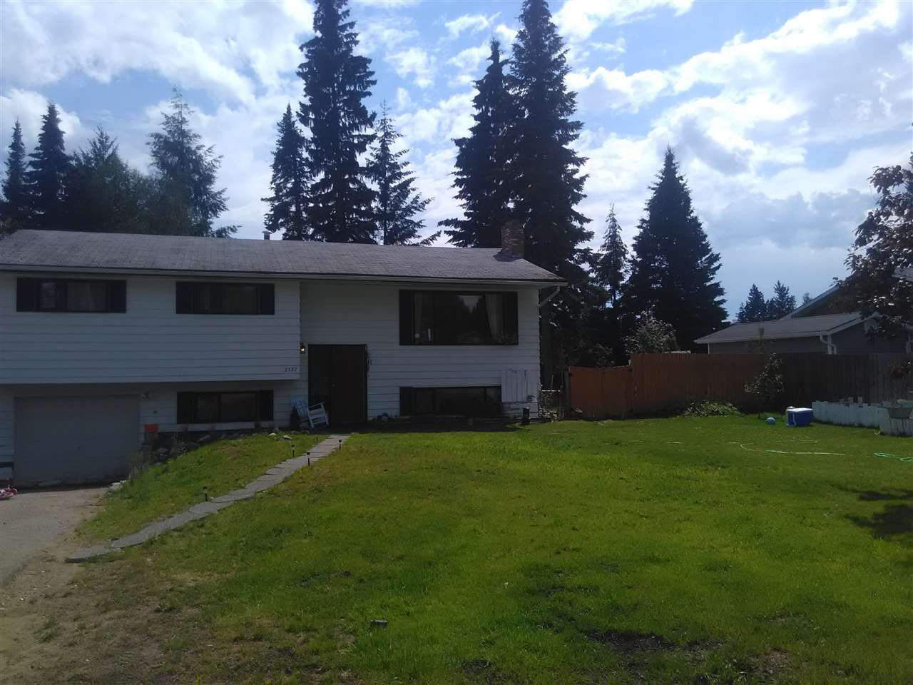 Main Photo: 2177 SUSSEX Lane in Prince George: Hart Highlands House for sale (PG City North (Zone 73))  : MLS®# R2269572