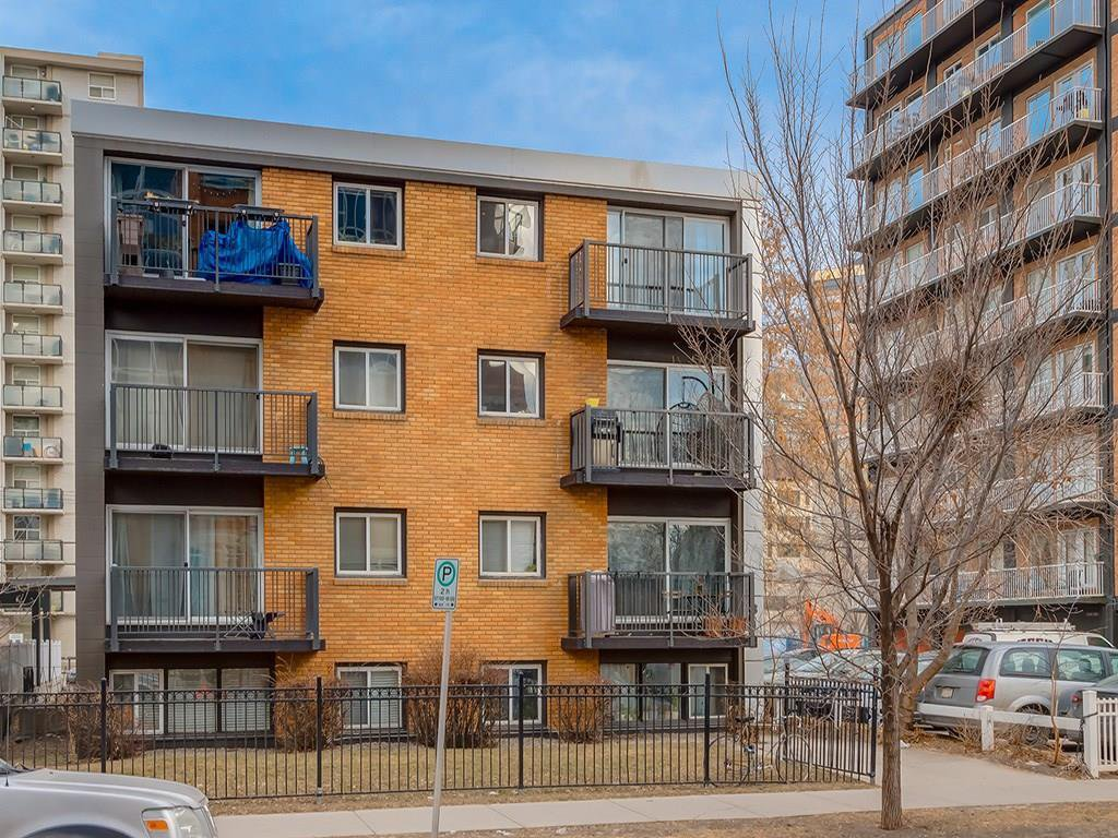 Main Photo: 302 812 15 Avenue SW in Calgary: Beltline Apartment for sale : MLS®# C4221922