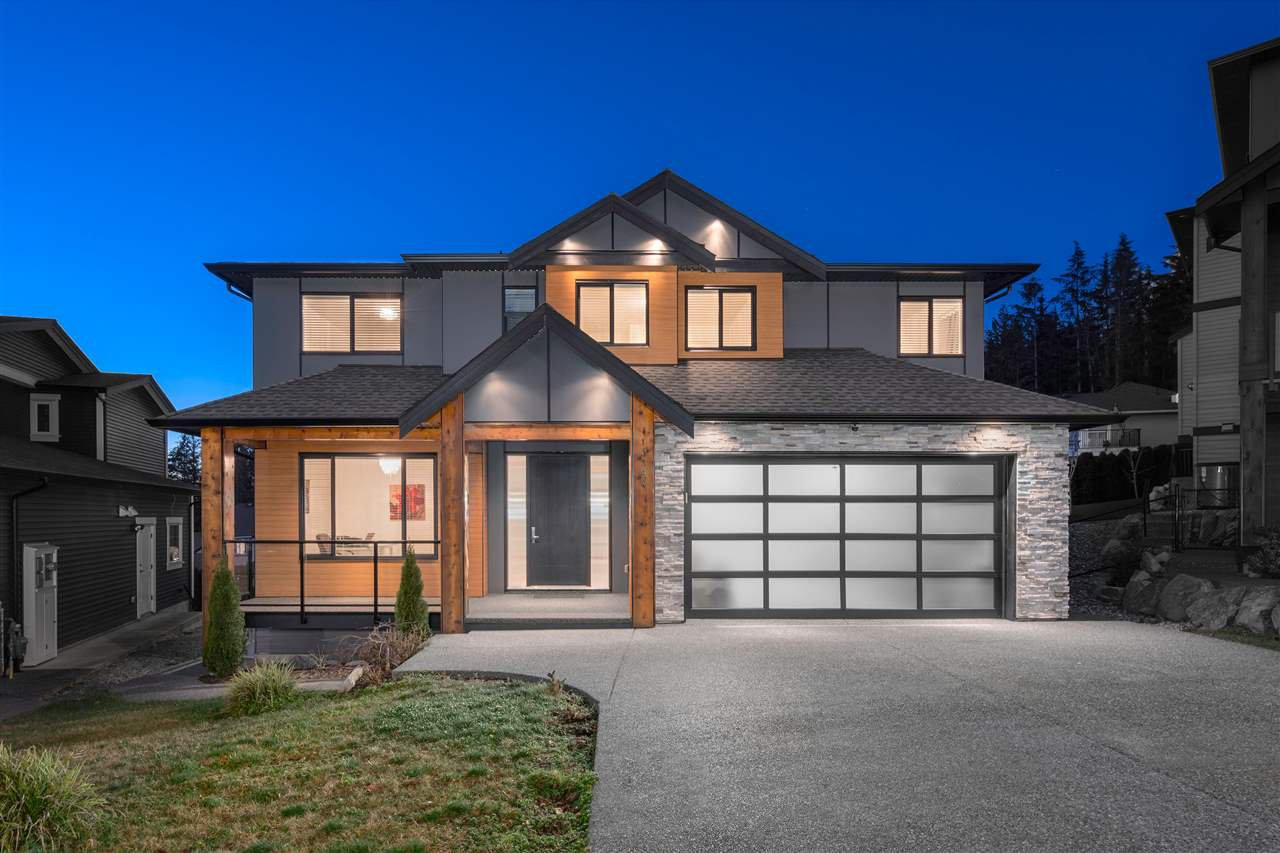 Main Photo: 13395 235A Street in Maple Ridge: Silver Valley House for sale : MLS®# R2333221