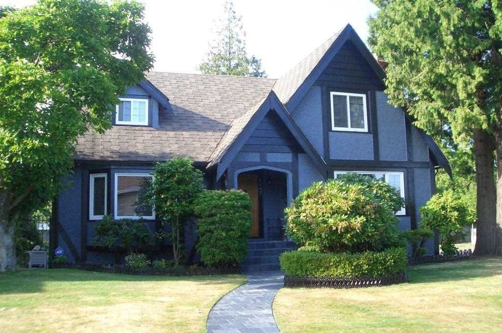 Main Photo: 1407 W 48TH Avenue in Vancouver: South Granville House for sale (Vancouver West)  : MLS®# R2357578