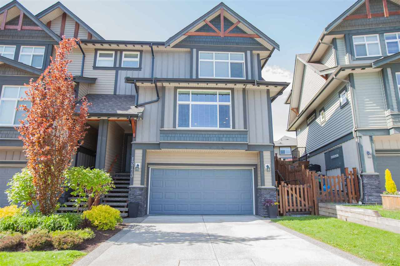 "Main Photo: 13773 230A Street in Maple Ridge: Silver Valley Condo for sale in ""STONLEIGH"" : MLS®# R2365441"