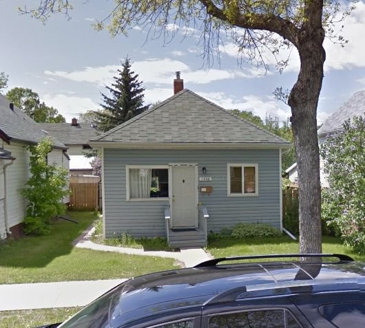 Main Photo: 11406 88 Street in Edmonton: Zone 05 House for sale : MLS®# E4156358