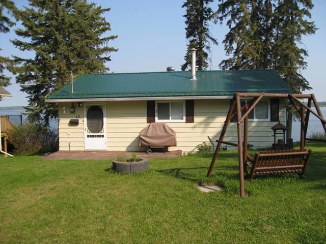 Main Photo: 12 Hazel Avenue: Rural Lac Ste. Anne County House for sale : MLS®# E4158554