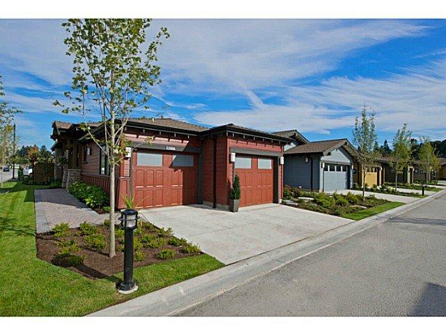 Main Photo: 1622 Fir Springs Lane in Tsawwassen Springs: Home for sale : MLS®# V1106296