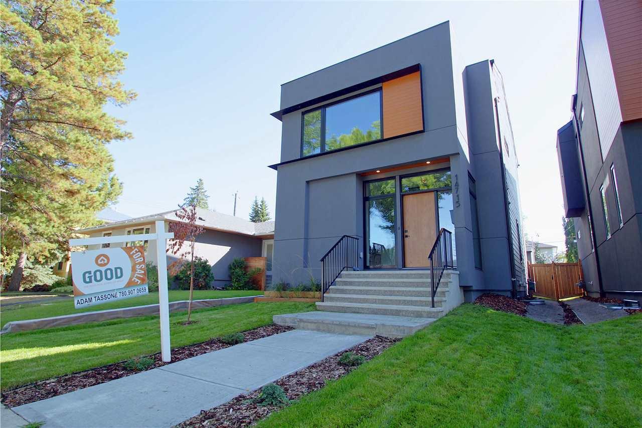 Main Photo:  in Edmonton: Zone 10 House for sale : MLS®# E4174004
