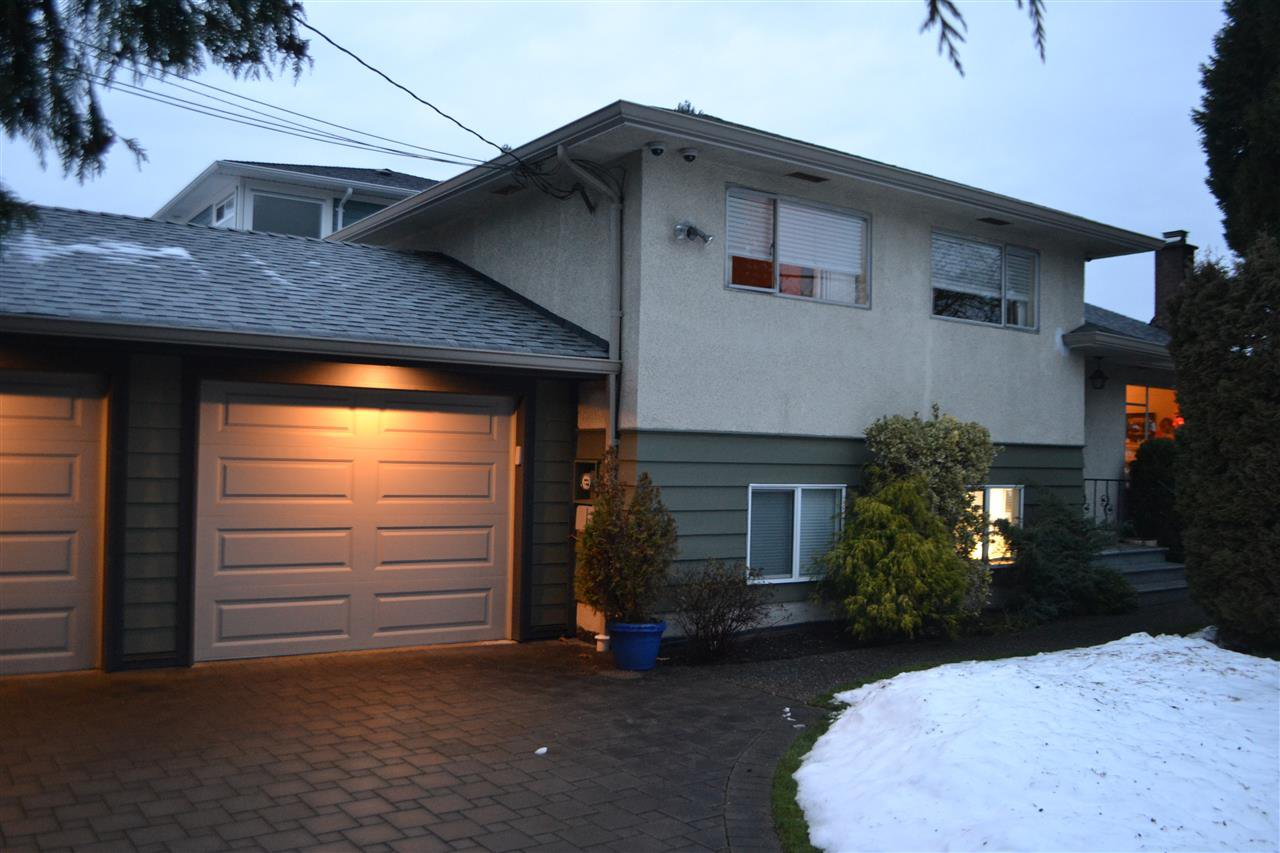 Main Photo: 3119 WILLOUGHBY AVENUE in Burnaby: Sullivan Heights House for sale (Burnaby North)  : MLS®# R2429126