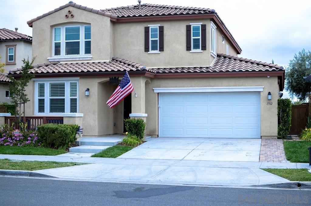 Main Photo: CHULA VISTA House for rent : 6 bedrooms : 1782 Webber Way
