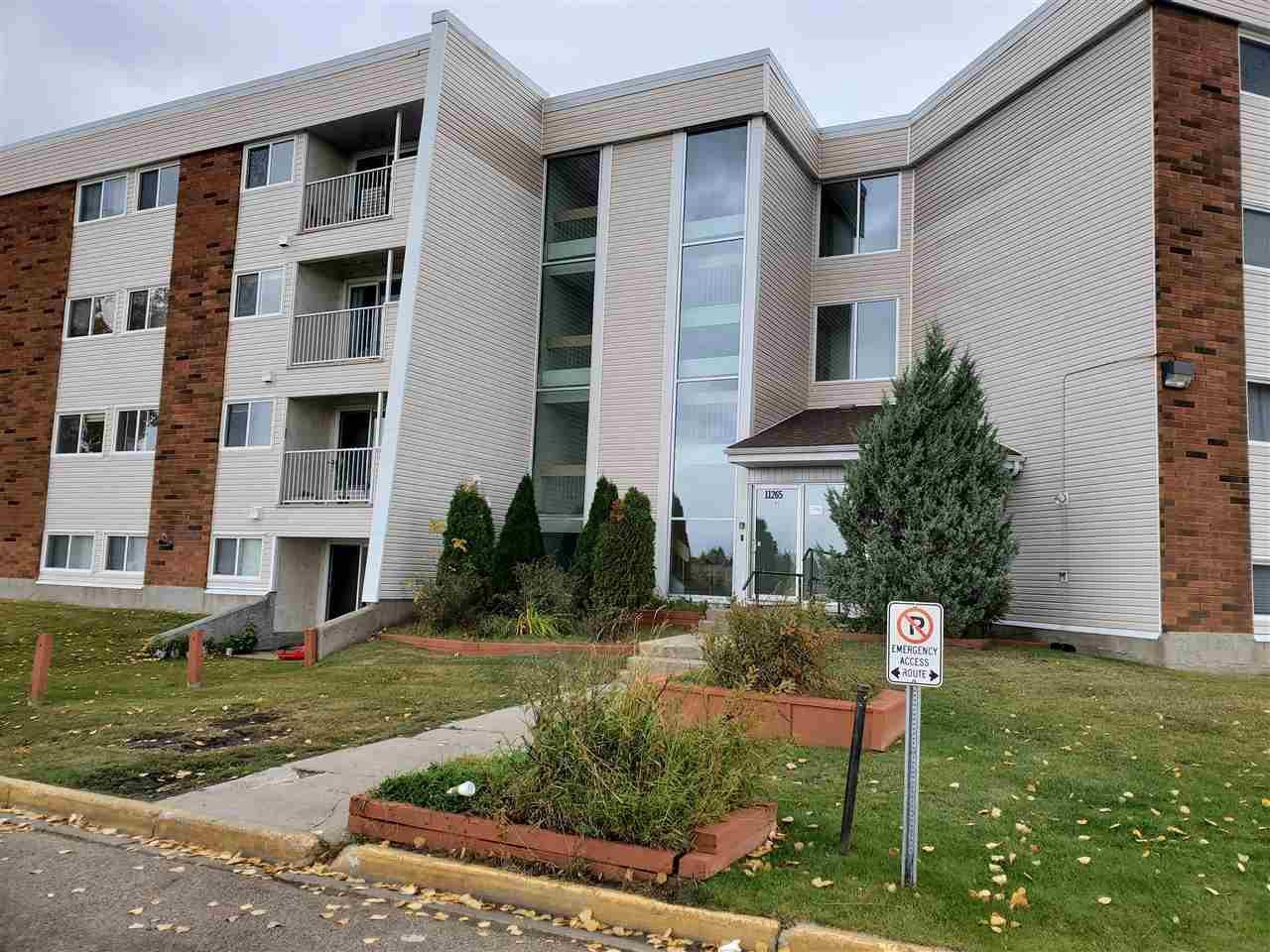 Main Photo: 7 11265 31 Avenue in Edmonton: Zone 16 Condo for sale : MLS®# E4209562