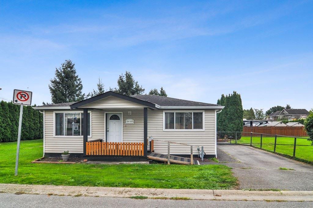 Main Photo: 180 B Street in Abbotsford: Poplar House for sale : MLS®# R2507431