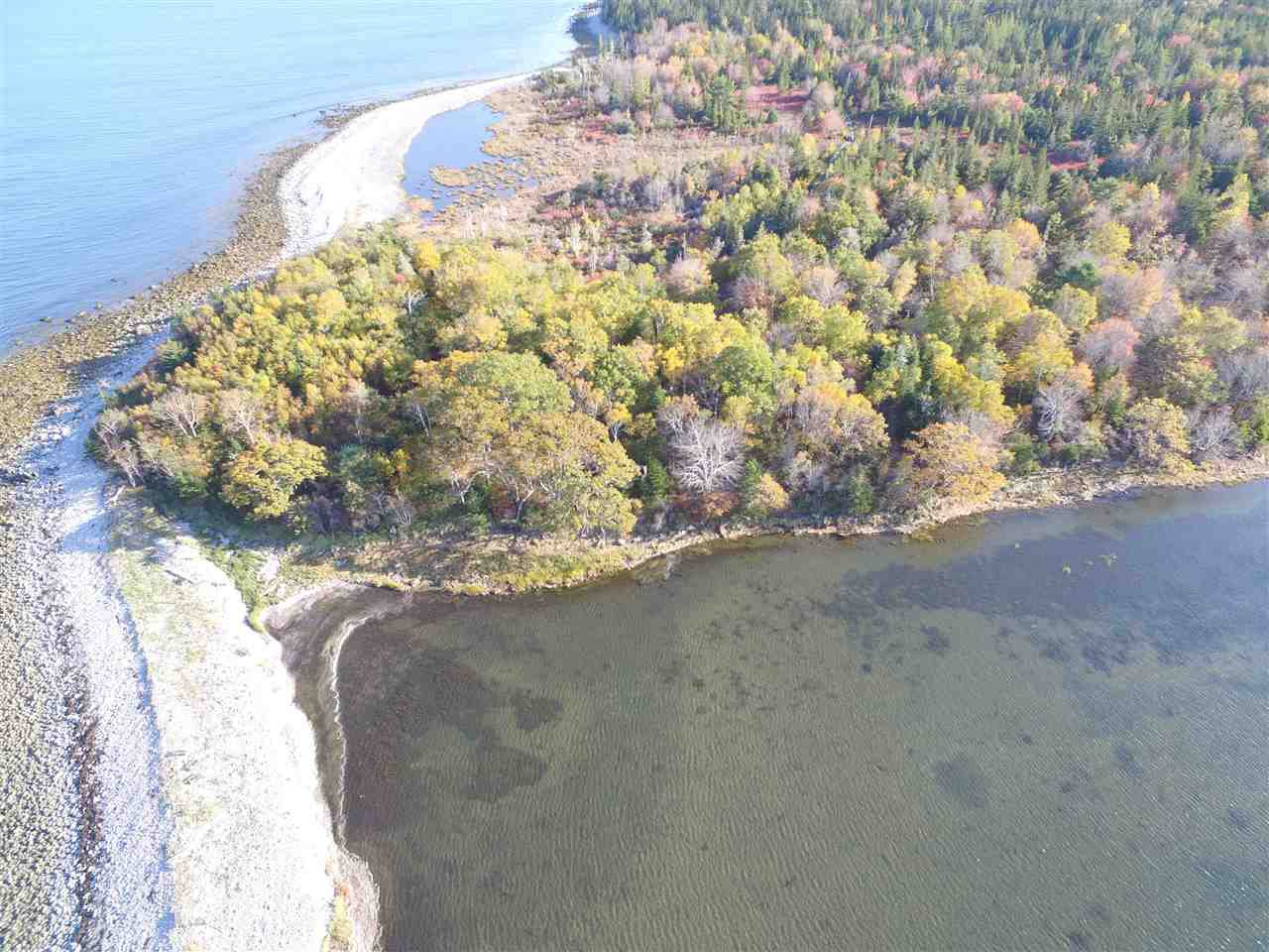 Main Photo: Lot 14 McLeans Island Road in Jordan Bay: 407-Shelburne County Vacant Land for sale (South Shore)  : MLS®# 202022897
