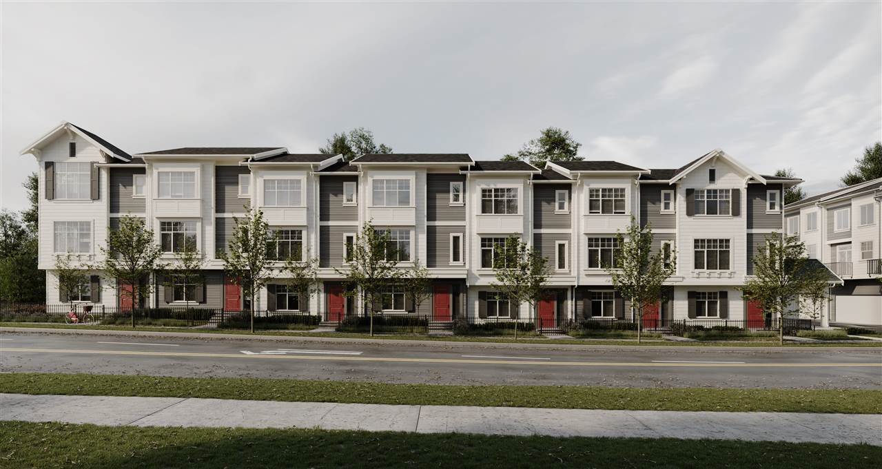 "Main Photo: 16 2033 MCKENZIE Road in Abbotsford: Central Abbotsford Townhouse for sale in ""MARQ"" : MLS®# R2517917"