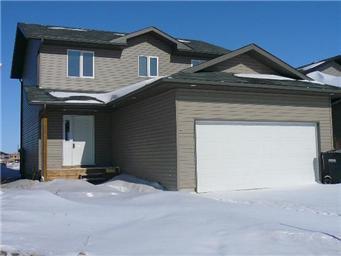 Main Photo: 3114 37th Street West in Saskatoon: Hampton Village Single Family Dwelling for sale (Saskatoon Area 05)  : MLS®# 332922