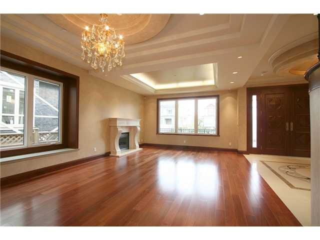 Photo 3: Photos: 2171 W 18TH Avenue in Vancouver: Arbutus House for sale (Vancouver West)  : MLS®# V889342