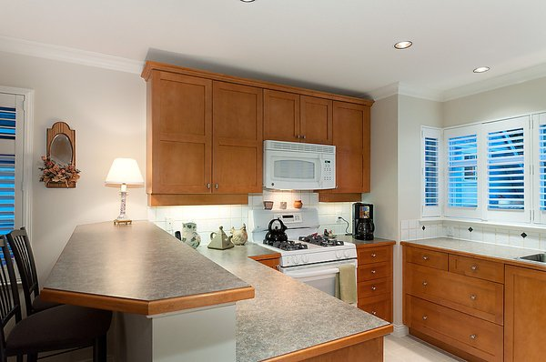 Photo 17: Photos: 5466 LARCH Street in Vancouver: Kerrisdale Townhouse for sale (Vancouver West)  : MLS®# V918064