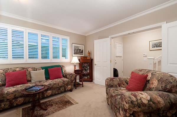 Photo 27: Photos: 5466 LARCH Street in Vancouver: Kerrisdale Townhouse for sale (Vancouver West)  : MLS®# V918064