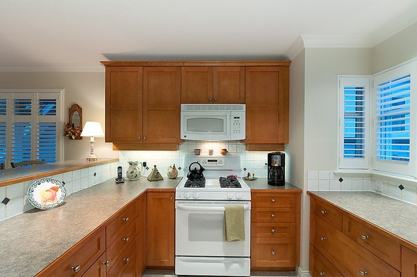 Photo 19: Photos: 5466 LARCH Street in Vancouver: Kerrisdale Townhouse for sale (Vancouver West)  : MLS®# V918064