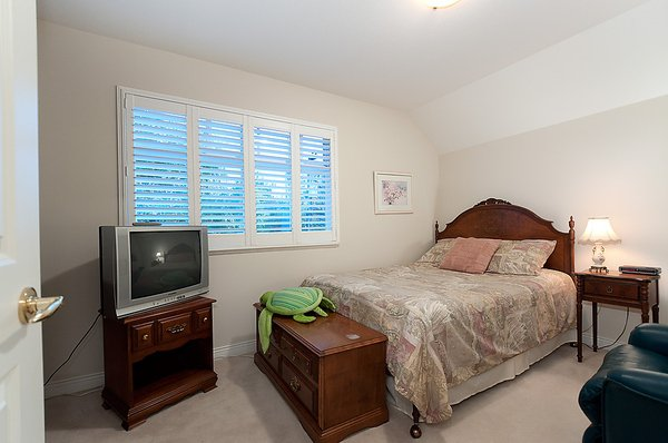 Photo 25: Photos: 5466 LARCH Street in Vancouver: Kerrisdale Townhouse for sale (Vancouver West)  : MLS®# V918064