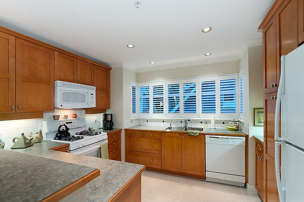 Photo 18: Photos: 5466 LARCH Street in Vancouver: Kerrisdale Townhouse for sale (Vancouver West)  : MLS®# V918064