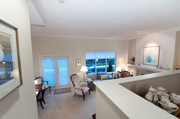 Photo 13: Photos: 5466 LARCH Street in Vancouver: Kerrisdale Townhouse for sale (Vancouver West)  : MLS®# V918064