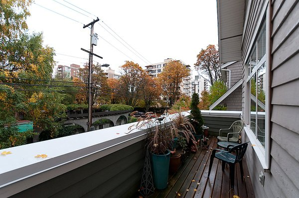 Photo 10: Photos: 5466 LARCH Street in Vancouver: Kerrisdale Townhouse for sale (Vancouver West)  : MLS®# V918064