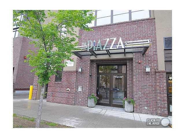 Main Photo: 6 177 9 Street NE in CALGARY: Bridgeland Condo for sale (Calgary)  : MLS®# C3503064