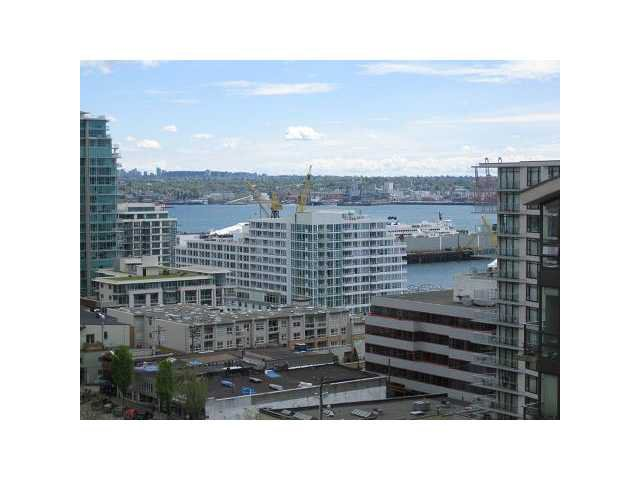 Photo 1: Photos: # 1104 175 W 2ND ST in : Lower Lonsdale Condo for sale : MLS®# V826929