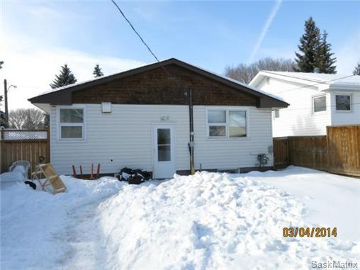 Photo 26: Photos: 1620 Rylston Road in Saskatoon: Mount Royal Single Family Dwelling for sale (Saskatoon Area 04)  : MLS®# 489545