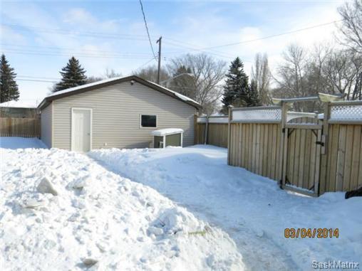 Photo 25: Photos: 1620 Rylston Road in Saskatoon: Mount Royal Single Family Dwelling for sale (Saskatoon Area 04)  : MLS®# 489545