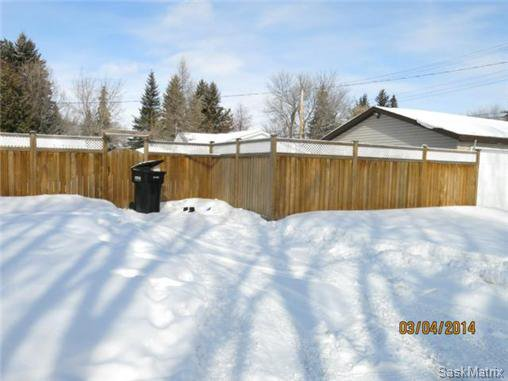 Photo 27: Photos: 1620 Rylston Road in Saskatoon: Mount Royal Single Family Dwelling for sale (Saskatoon Area 04)  : MLS®# 489545