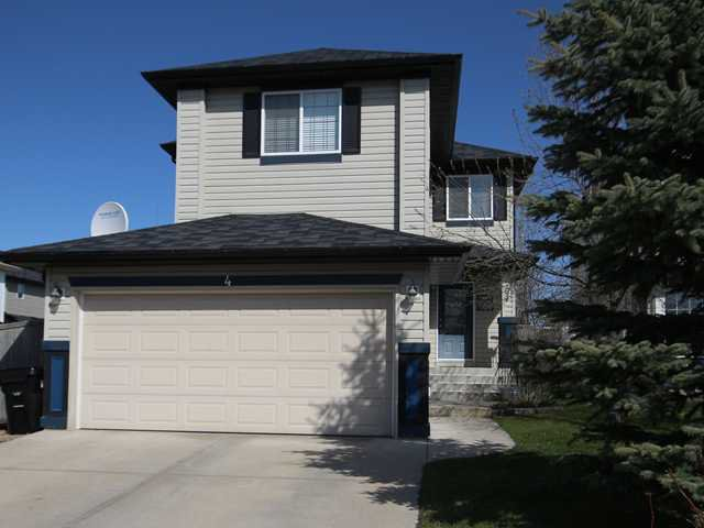 Main Photo: 4 SOMERSIDE Bay SW in CALGARY: Somerset Residential Detached Single Family for sale (Calgary)  : MLS®# C3613424