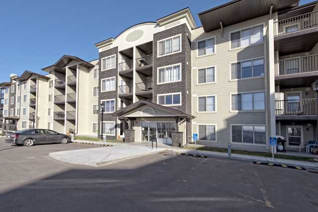Main Photo: 1318 625 GLENBOW Drive: Cochrane Condo  : MLS®# C3642716