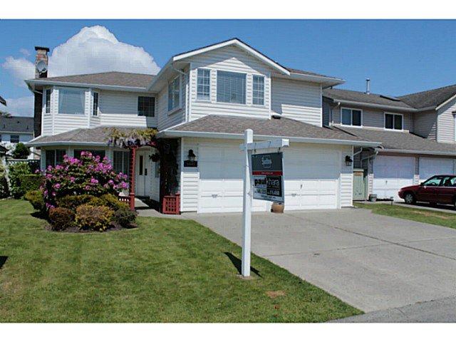 Main Photo: 5943 49TH Avenue in Ladner: Hawthorne House for sale : MLS®# V1120185