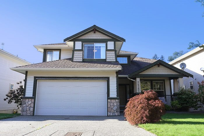 """Main Photo: 24761 MCCLURE Drive in Maple Ridge: Albion House for sale in """"UPLANDS AT MAPLE CREST"""" : MLS®# R2002358"""