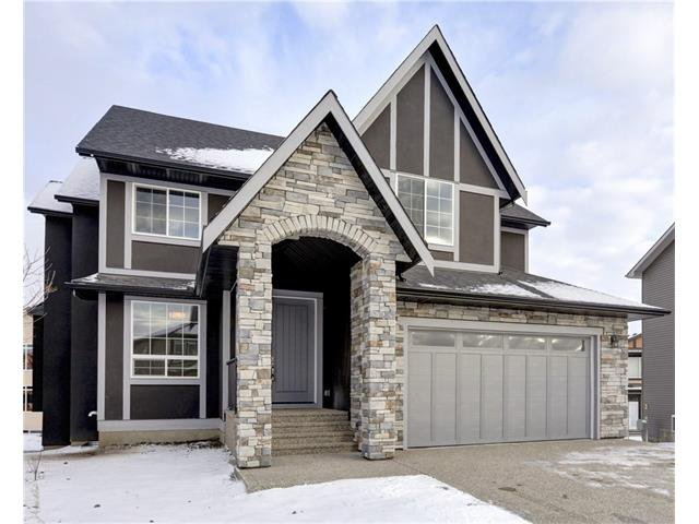 Main Photo: 120 KINNIBURGH Gardens: Chestermere House for sale : MLS®# C4042769
