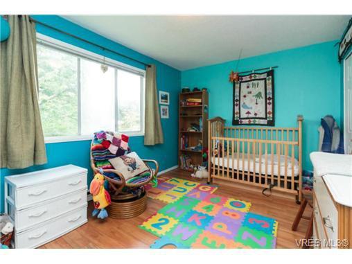 Photo 8: Photos: 2518 Shelbourne St in VICTORIA: Vi Oaklands House for sale (Victoria)  : MLS®# 730095