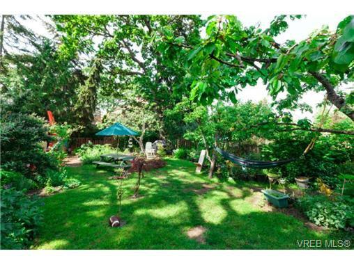 Photo 16: Photos: 2518 Shelbourne St in VICTORIA: Vi Oaklands House for sale (Victoria)  : MLS®# 730095